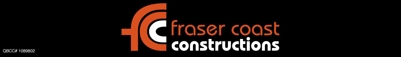 Fraser Coast Constructions